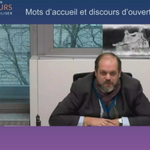 Image for the Tweet beginning: 🎥 Direct forum des #IRISES La