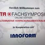 Image for the Tweet beginning: Wir sind startklar #DFTAonlineFachsymposium.  In