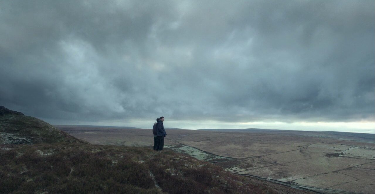 god's own country francis lee