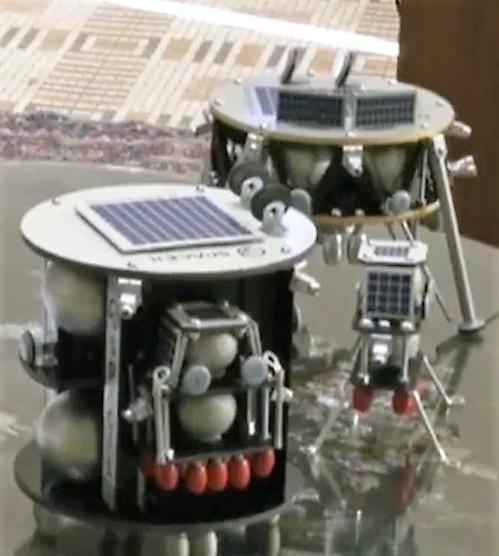[SpaceIL] Beresheet-2 (Lune) - 2024 Eoyxw6iW8AEngAR?format=jpg&name=small