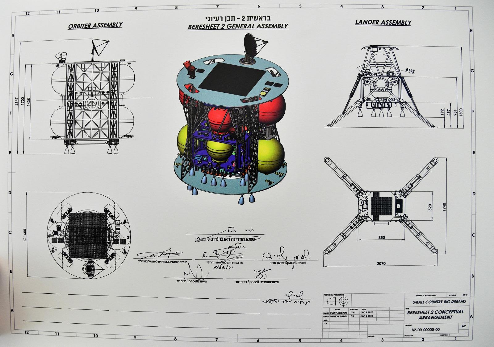 [SpaceIL] Beresheet-2 (Lune) - 2024 EozB6ZMXcAAtXgX?format=jpg&name=large