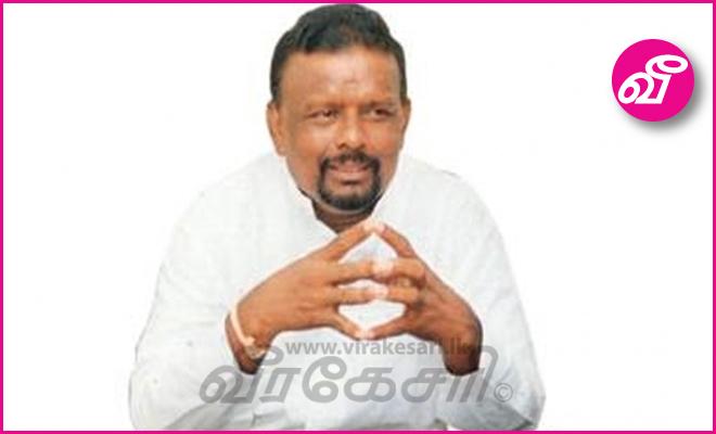 "Virakesari on Twitter: ""அரசியல்வாதிகளின் ஆதரவுடனேயே காணி திருத்தச்சட்டம்  மீறப்பட்டுள்ளது: எஸ்.எம். சந்திரசேன https://t.co/8JWZGX2SPa #Government  #LandAmendment #North #East ..."