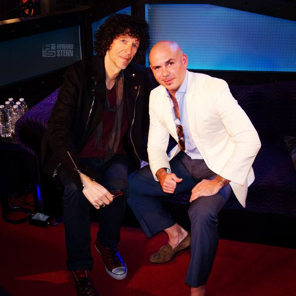 Congratulations @HowardStern on your deal with @SIRIUSXM. You deserve it and I love the loyalty.