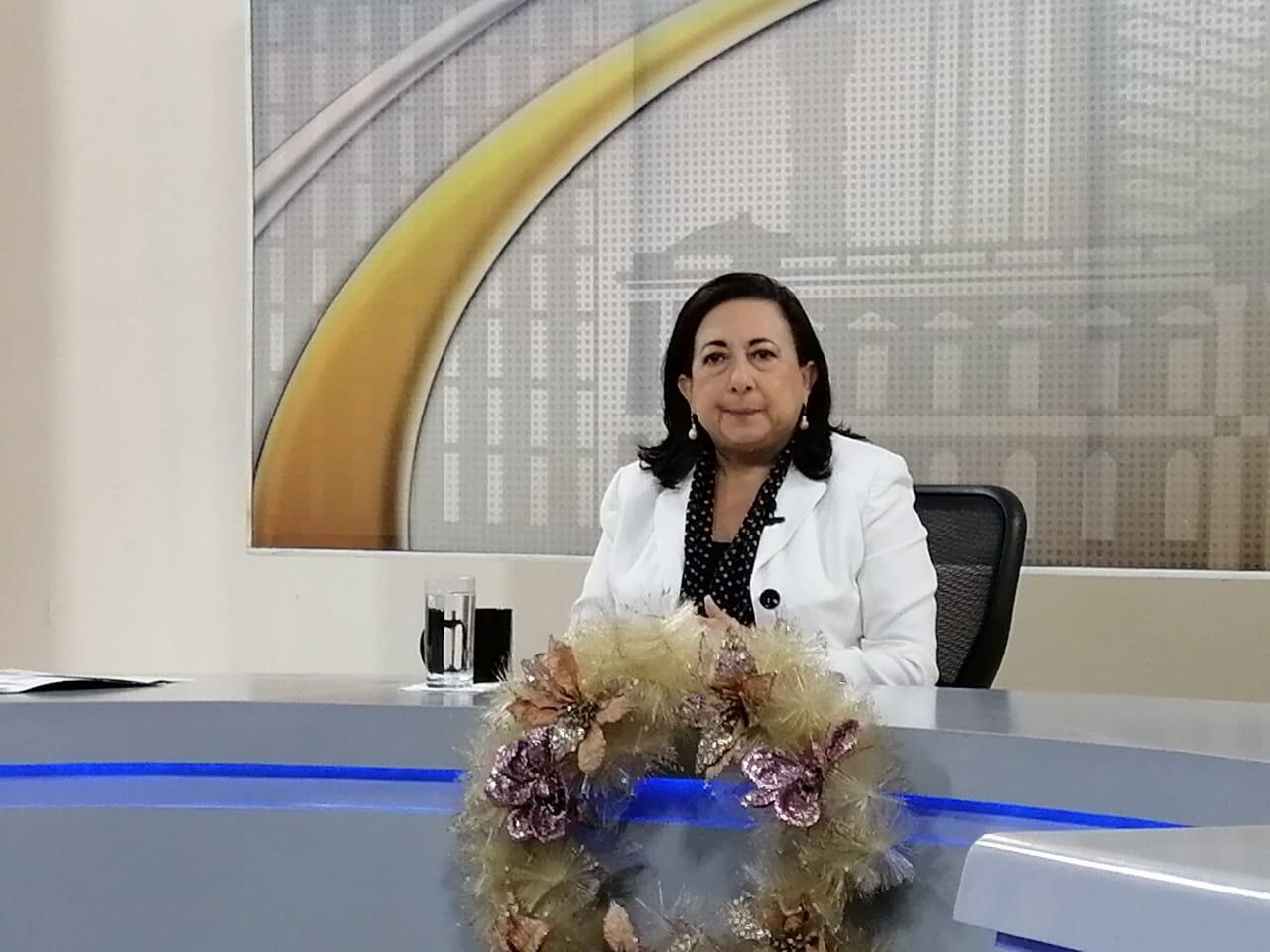 Yanci Urbina acusa a Arriaza Chicas de cometer fraude de ley