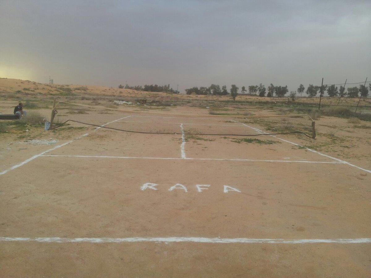 @RafaelNadal vamos Rafa 🤙