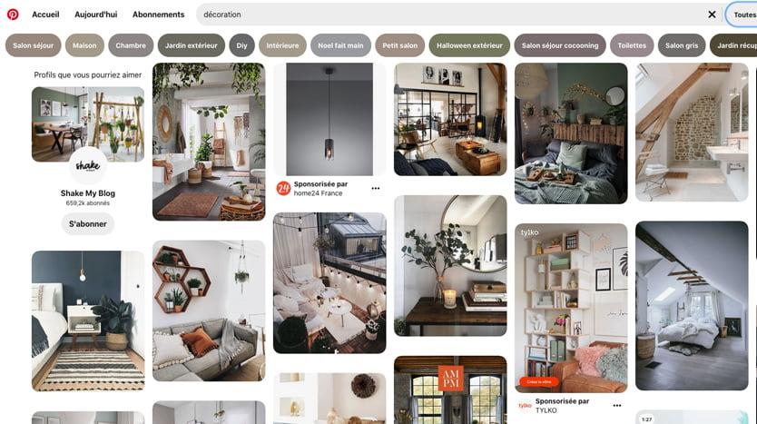 Outil visuel par excellence, Pinterest permet également d'optimiser son référencement SEO sur Google. Il y a cependant des règles à connaître et à bien suivre. Voici 10 astuces 👇 https://t.co/7xR4It0Y7q  #Hemisphere #web #agence #web #digitale #strasbourg #alsace #HemisphereWeb https://t.co/jrWBCSispK