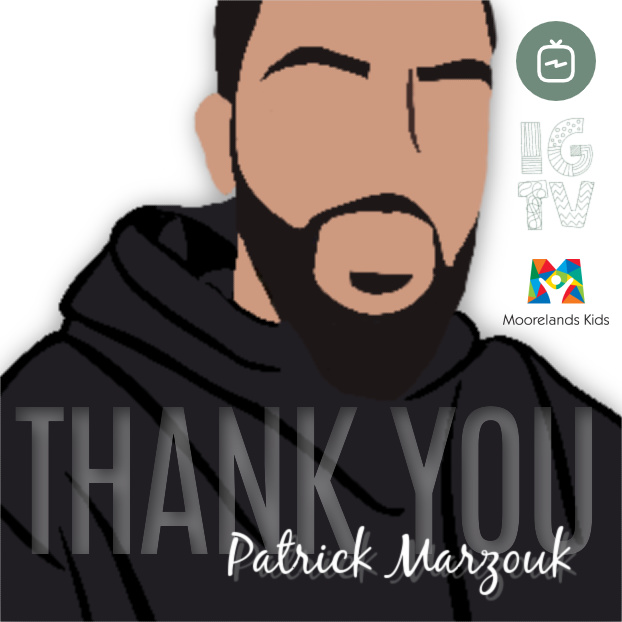 @PatrickMarzouk  started a fundraiser for Moorelands Kids! Check it out!  ⭐ Patrick, thank you for being a leader in our community! #thankyou #unleashgenerosity #toronto #community #christmas #spreadkindness