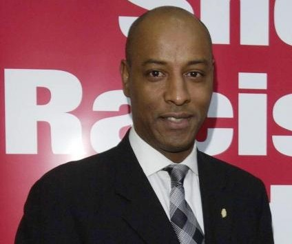 Brendon Batson wants change to back up players taking a knee
