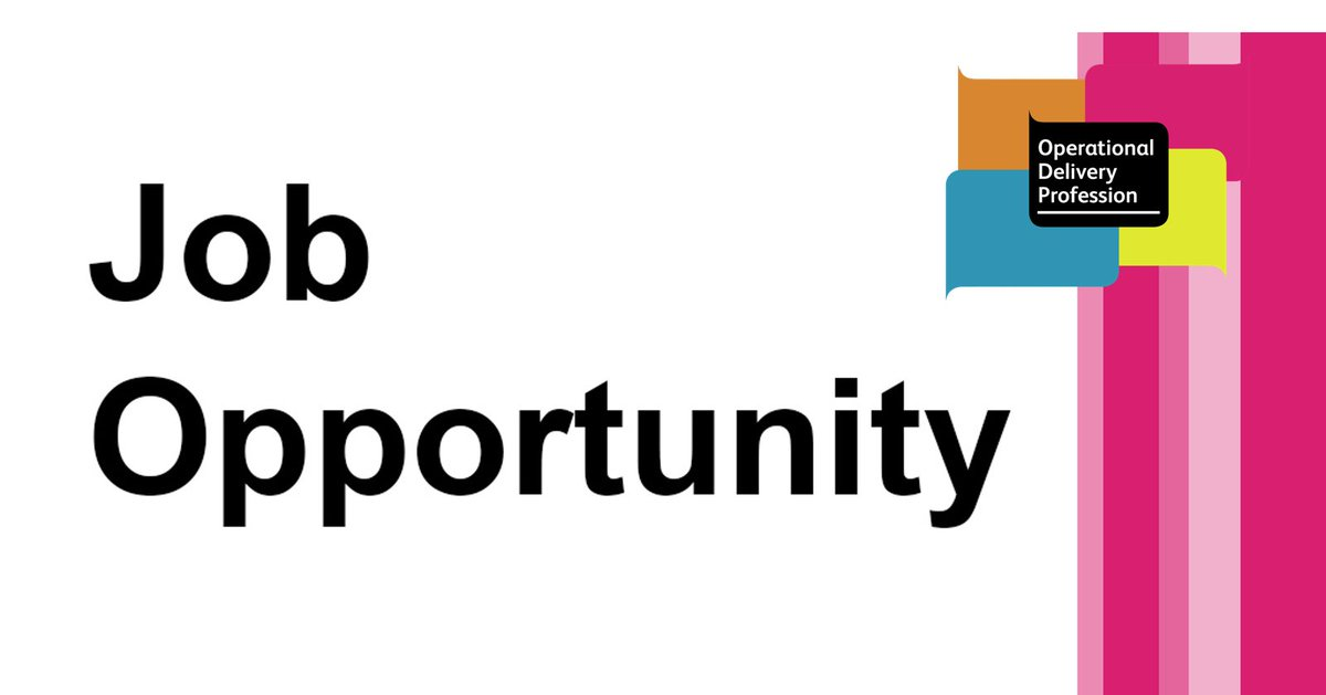 Operational Delivery Profession On Twitter Job Opportunity Hmrcgovuk Grade 6 Direct Tax Team Leader Birmingham Closing Date 16 December 2020 Interested Visit Civil Service Jobs To Find Out More Https T Co P35nyoxtjo Proudtobeodp
