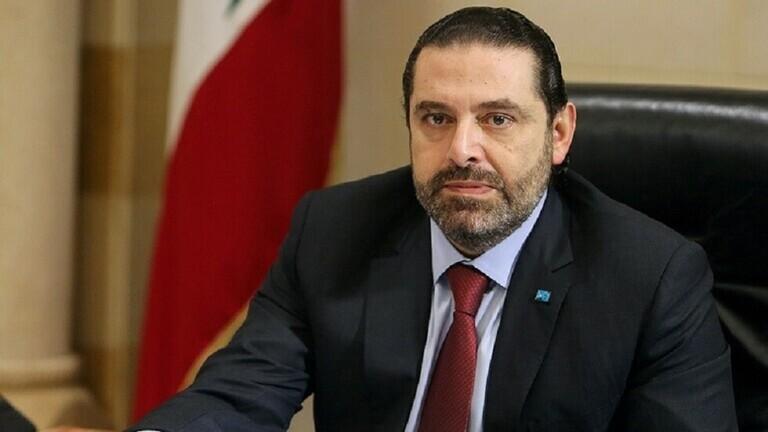 الحريري يقدم تشكيلته الحكومية للرئيس اللبناني ميشال عون