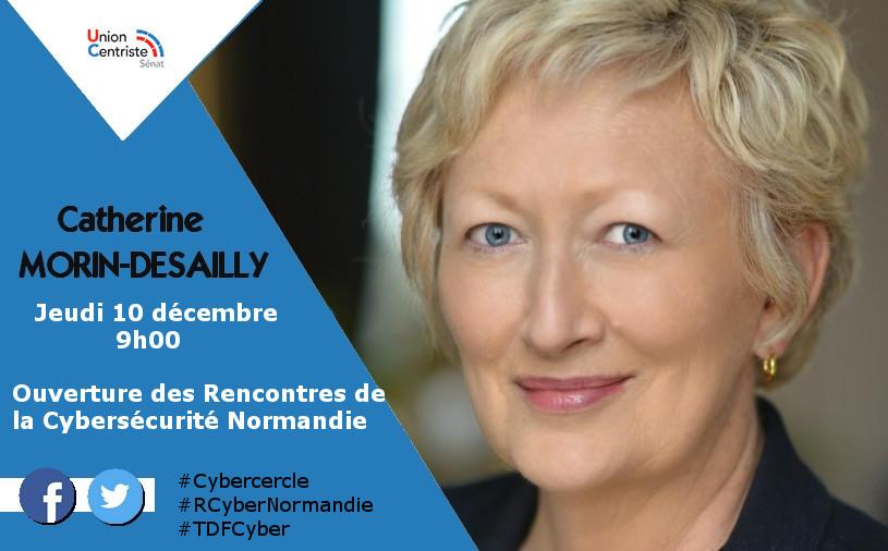 Les Rencontres Normandie Demain