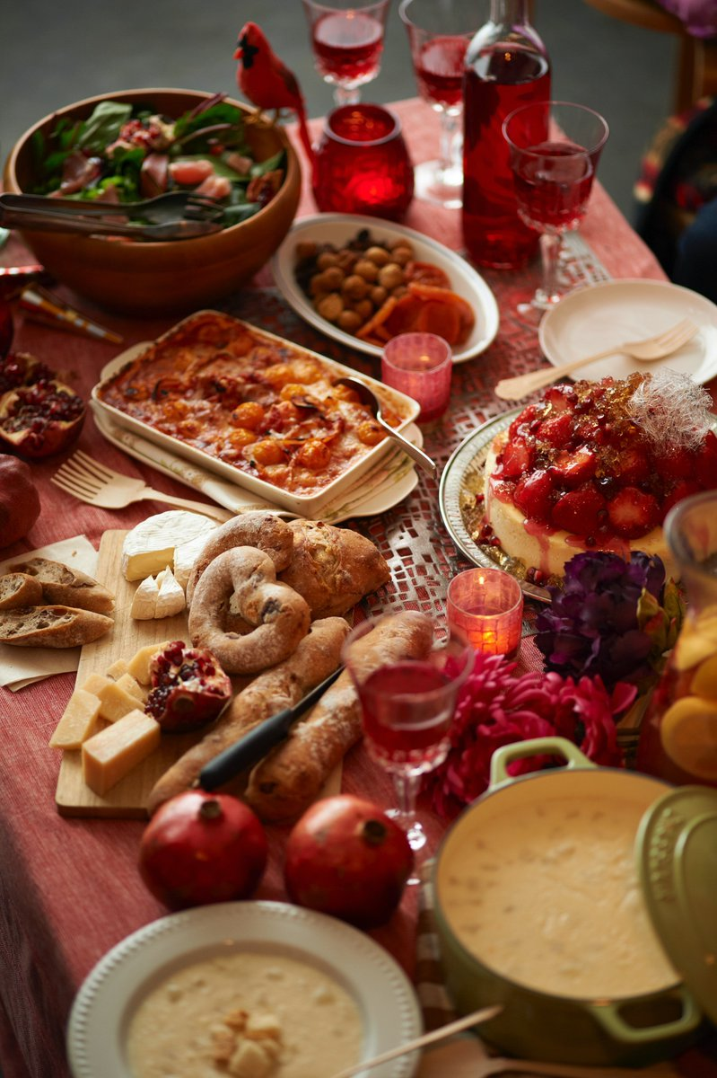 IF you happen to have leftovers this holiday season, we've got some ideas for you!