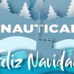 Image for the Tweet beginning: Desde NAUTICAL te deseamos un