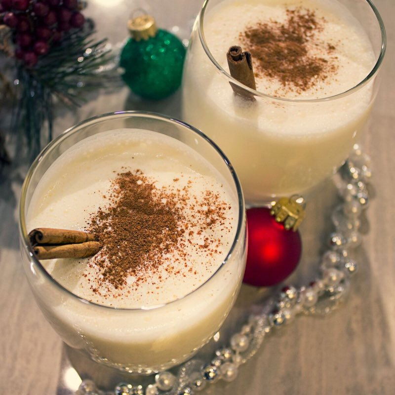 #NationalCoquitoDay is one of the most amazing days of the year  #happy #holidays #merry #christmas #coquito #coconut #cinnamon #spanish #eggnog #noegg #rum #puertorican #latin #latino #latina #latinx #smallbusiness #business #drink #alcohol #beverage
