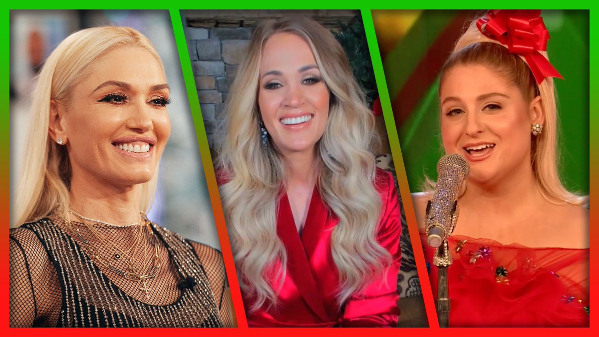 🎶 Christmastime is near 🎶 Cozy up by the fire and relive these super sweet holiday moments 💗  WATCH:   #KellyClarksonShow