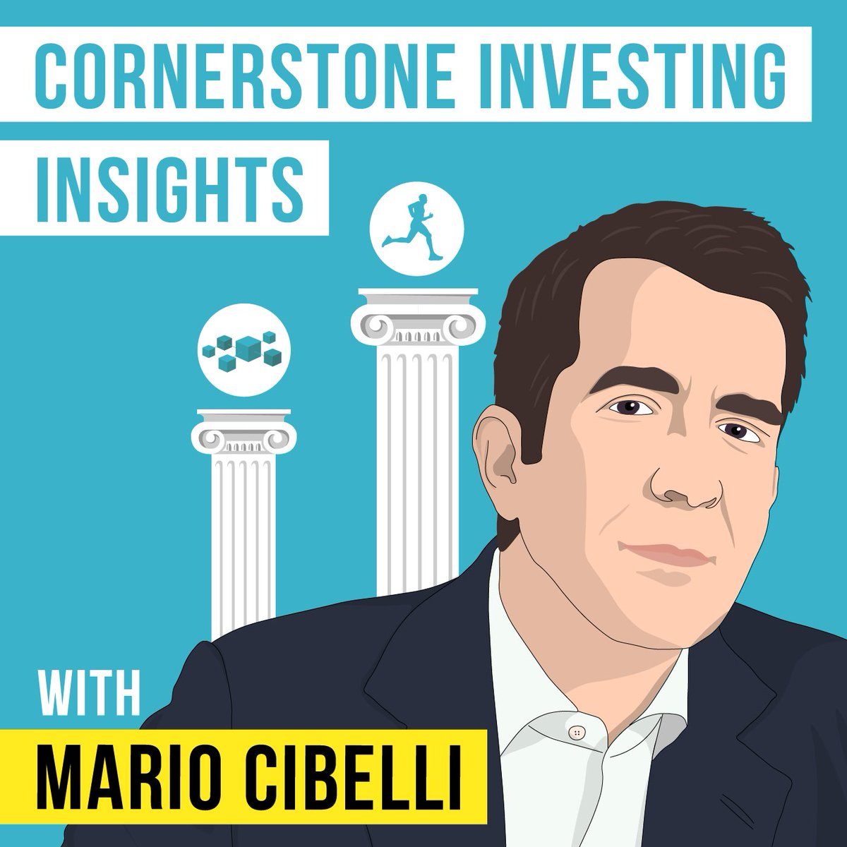 My conversation with @mario_cibelli on deep research and public equity investing.  - cracking Netflix vs blockbuster - value of visiting distribution centers - Stitch Fix - WWE - Tequila  Mario is known for his incredibly deep research. You'll see why.