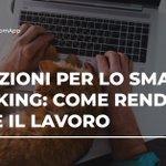 Image for the Tweet beginning: Dalla #VPN alla #collaboration: ecco