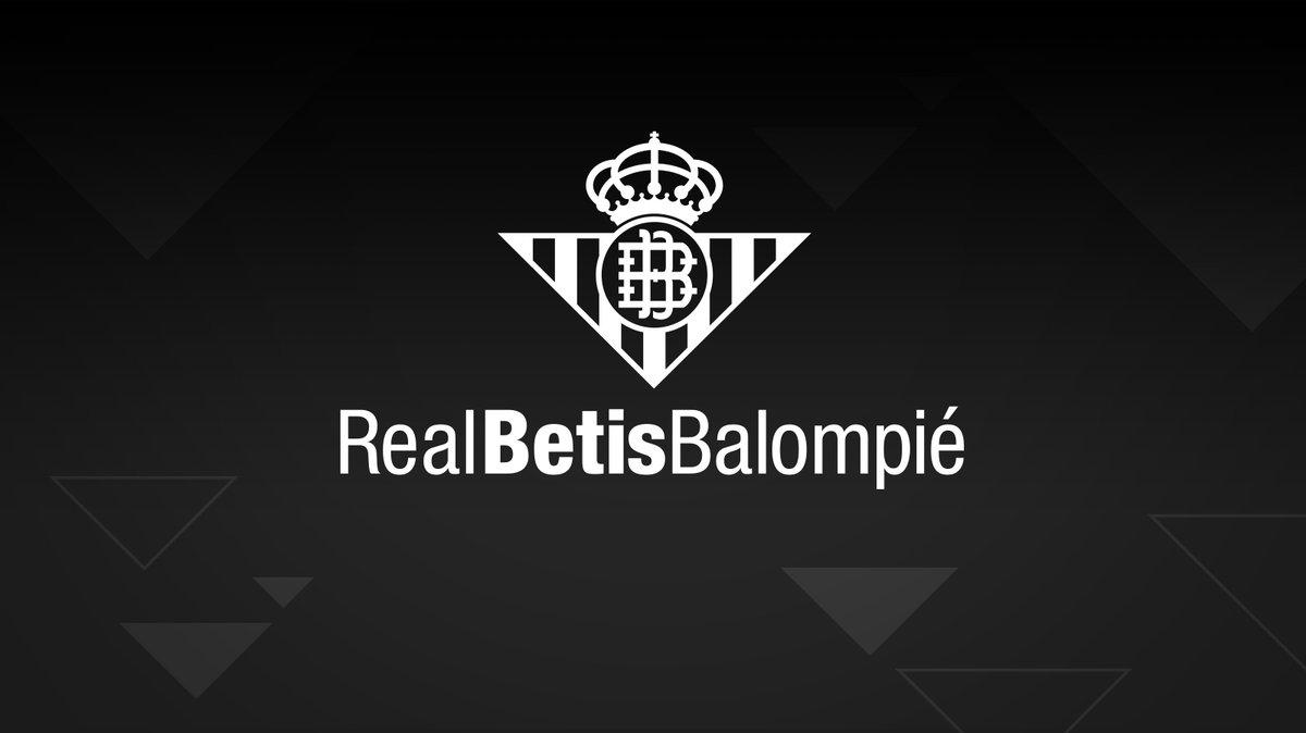 El Real Betis lamenta el fallecimiento de David García Sierra, capitán y jugador de nuestro equipo Genuine.  ➡️