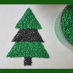 Image for the Tweet beginning: Und auch zur Weihnachtszeit zeigt