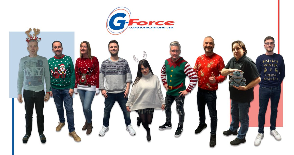 G-Force Communications Facebook Post