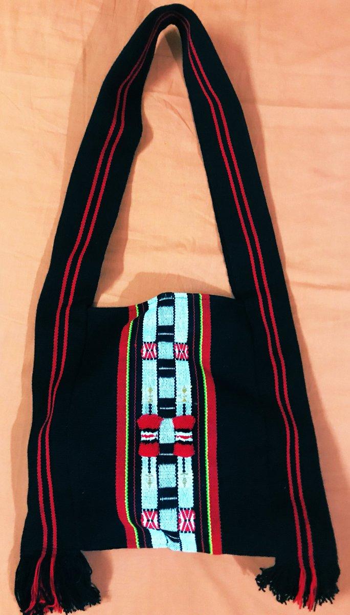 Straight from home - Naga Shoulder bag. #Nagaland