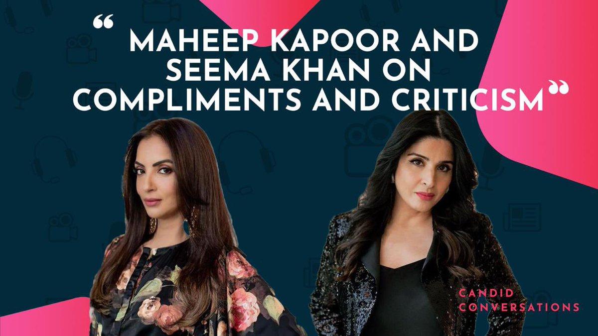 @maheepkapoor  #seemakhan React to Reviews, Critics & Trolls | Fabulo...  @DharmaTwoPointO @Dharmatic_ @_hypepr #fabulouslives @aneeshabaig #maheepkapoor