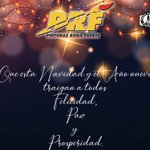 Image for the Tweet beginning: PRF te Desea felicidad, paz