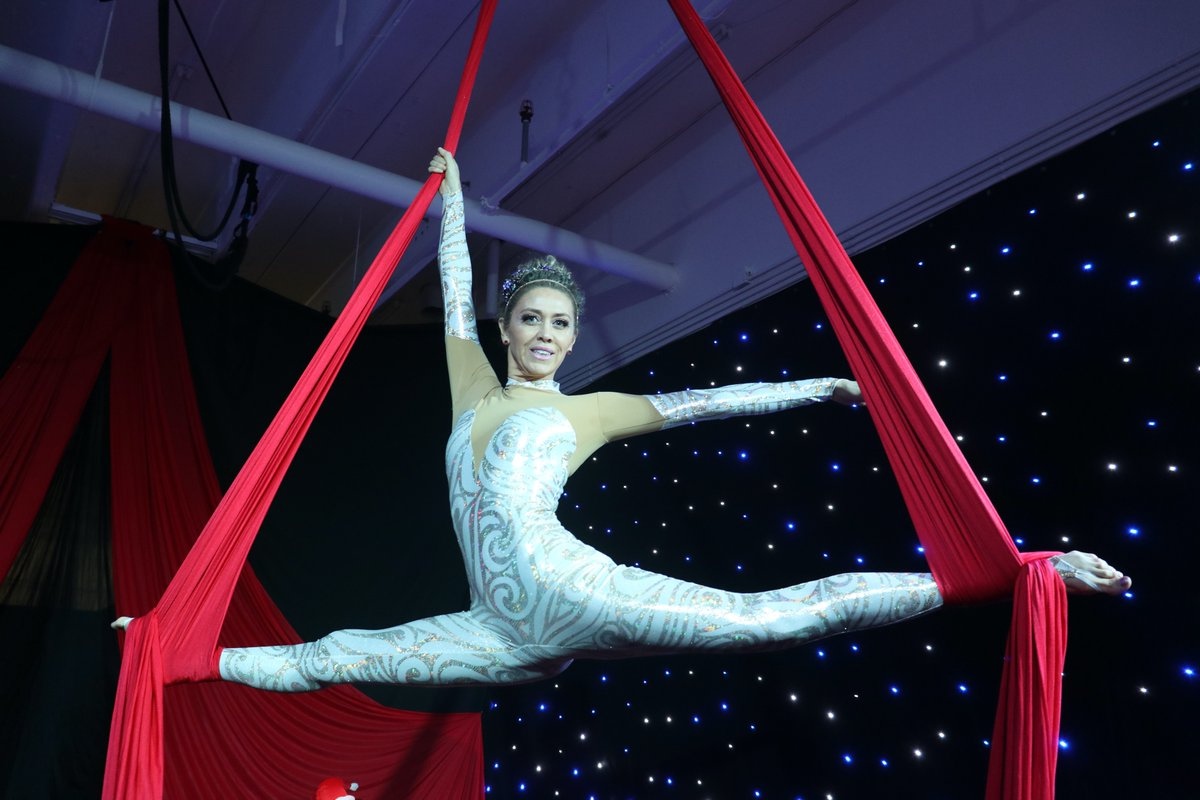 Live for the moments you can't put into words! #StepFlix #Silks #Circus #Flexibility #Aerialist #CircusInspiration #Circuslife