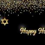 Image for the Tweet beginning: Happy Hanukkah to all our