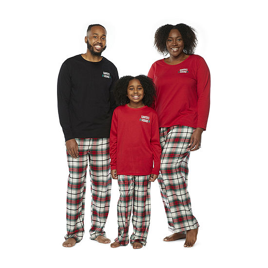 Which PJs are your Christmas Eve pick?