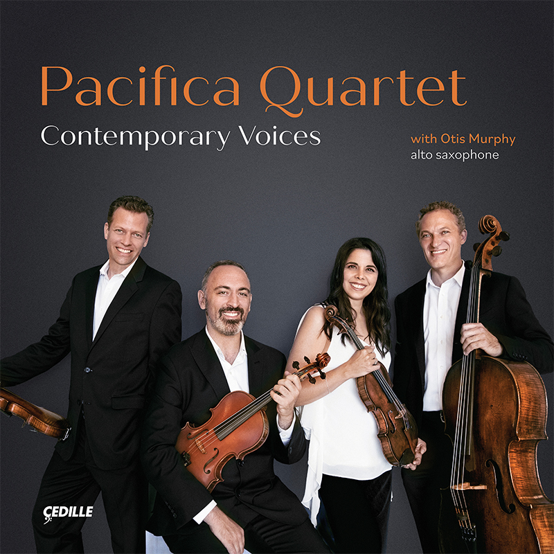 @WQXR lists Contemporary Voices from the Grammy nominated @PacificaQuartet as one of the Best Classical Albums of 2020!   #GRAMMYs #grammynoms #Bestof2020