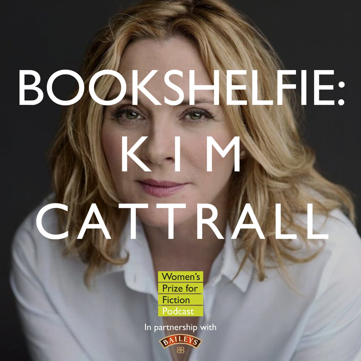 With all of the Sex and the City revival news swirling, we'd like to casually remind you of our podcast episode with the fantastic Kim Cattrall.  Kim chats about ageing, Hollywood and why she's unlikely to reprise her role as the infamous Samantha Jones: