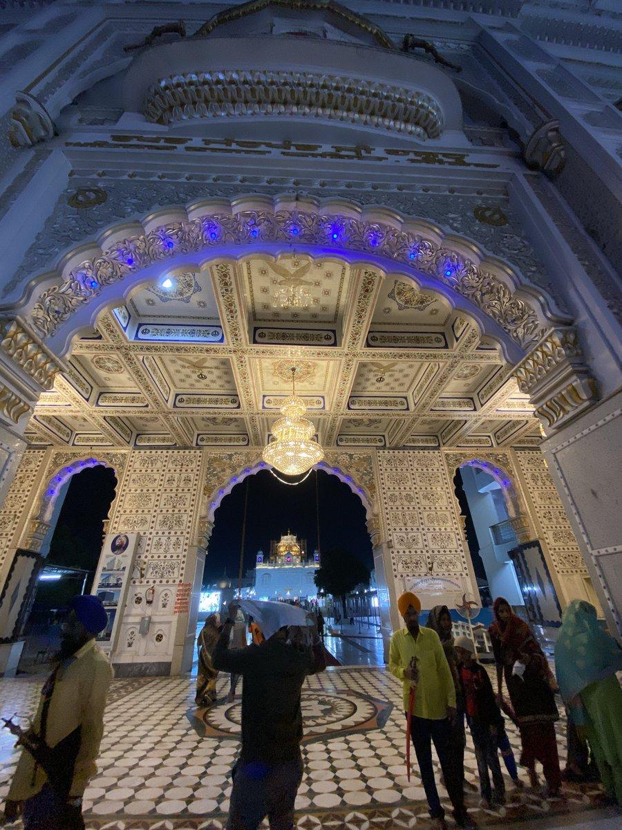#GuruNanakJayanti2020  🙏🏻🙏🏻🔱  #GuruGobindSingh  #nanded