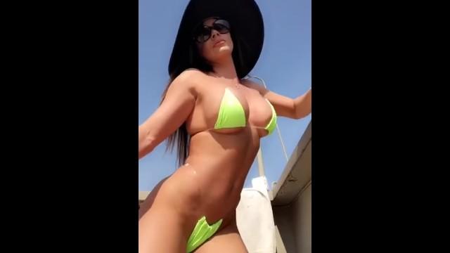 Be the first to get my new PornhubModels video: https://t.co/m56jV7IK3m https://t.co/uTEgOgjX1V