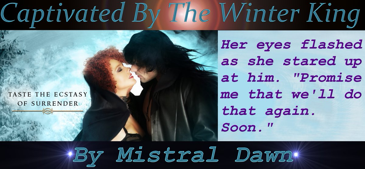 #WinterFun & a #weekend #escape all in one neat package! #Free with #KindleUnlimited!    #PNR #fantasy #romance #paranormalromance #fairytale #lovestory #eroticromance #winterromance #weekendreads #SaturdayMotivation #weekendfun #SaturdayVibes #weekendmood