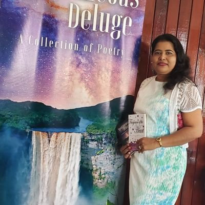 #discoverer just followedme! on #Twitter :.@alicia_budhram #AliciaBudhram #Influencer in  #Guyana over of nature, arts, poetry, motivation. explorer, discoverer, seeker, psychologist,  🇧🇷-#WebSummit #SEO #EduardoValente - #GlobalCitizen #leadership #searchon