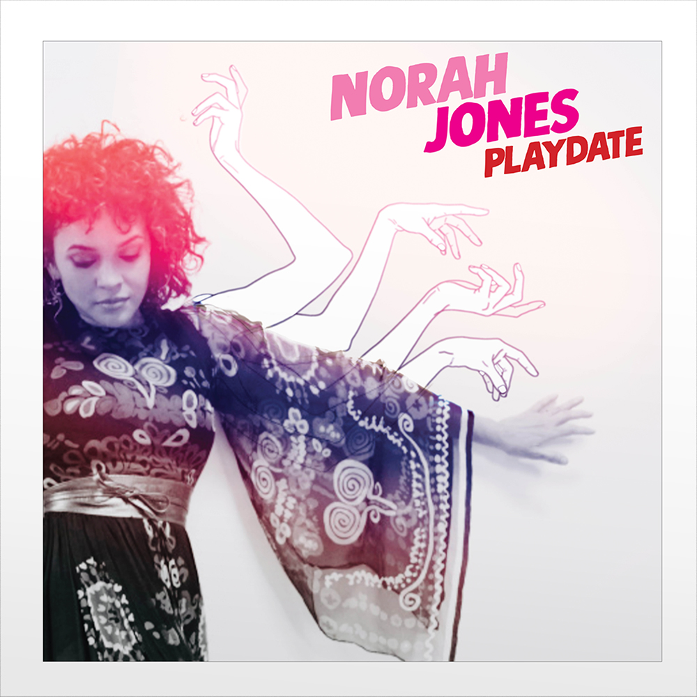 【 #RSDBF 再入荷】 #ノラ・ジョーンズ 最新アルバム『Pick Me Up Off The Floor』のDXエディション盤ボーナストラック、配信限定シングル等を収録した限定アナログEPが再入荷しました!  #アナログレコード #レコードストアデイ #RSD20