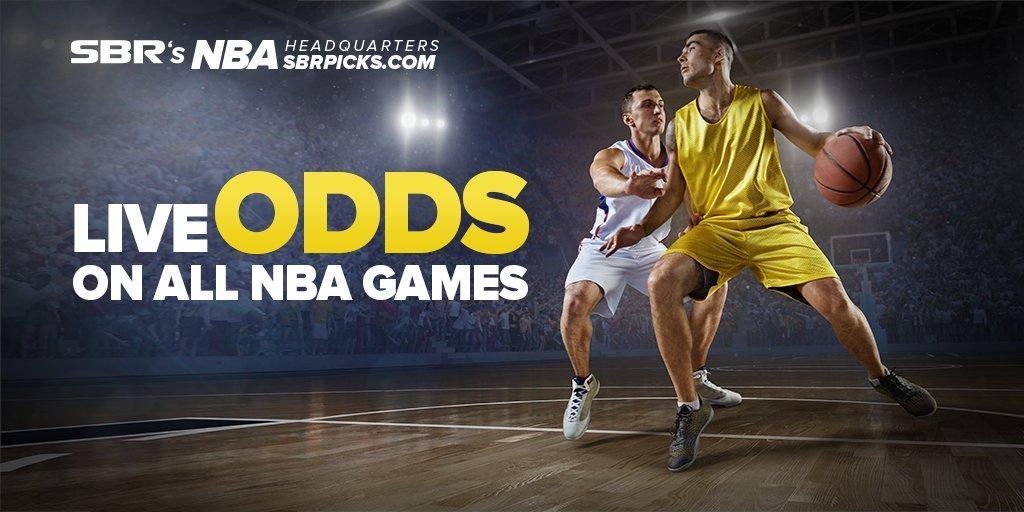 Sbr betting nba odds betting lines nhl playoff series standings