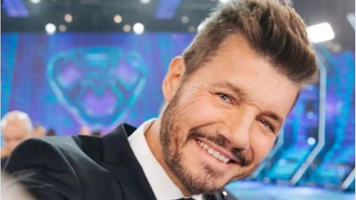 Marcelo Tinelli confirmó que vuelve en el 2021 por @eltreceoficial con el #Bailando2021 💃🕺 #Humor 💥 y #GranCuñado 🔥