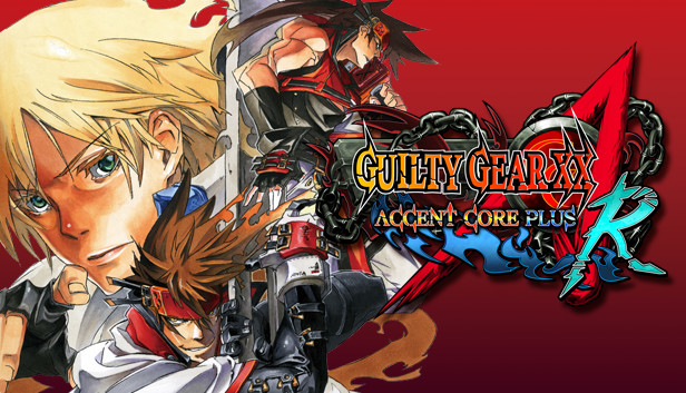 Guilty Gear XX Accent Core Plus R má oficiálně GGPO rollback