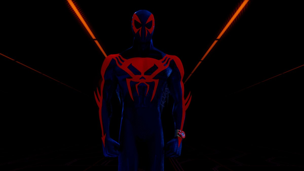 Replying to @SpiderVerse: One year closer to 2022