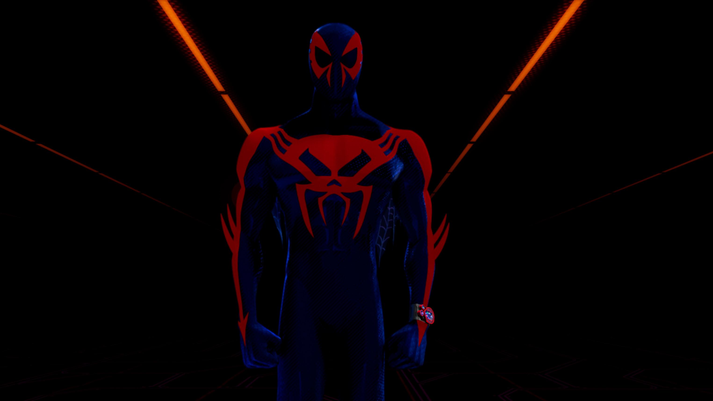 スパイダーマン: スパイダーバース2