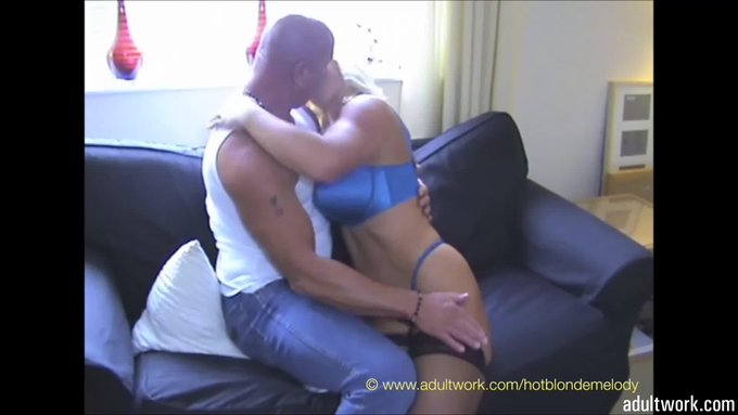 Another movie clip sold via #Adultwork.com! https://t.co/VLbzkFgJ7w Rocky gives me a mouthful https://t