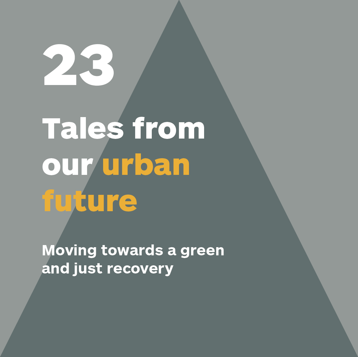 Celebrating collaboration – Dec 23: Moving towards a green, just recovery  What does it take to deliver a sustainable recovery from COVID-19?  Through a series of debates, this partnership between @c40cities & BLOXHUB explores how.   Click on photos to see the full story.