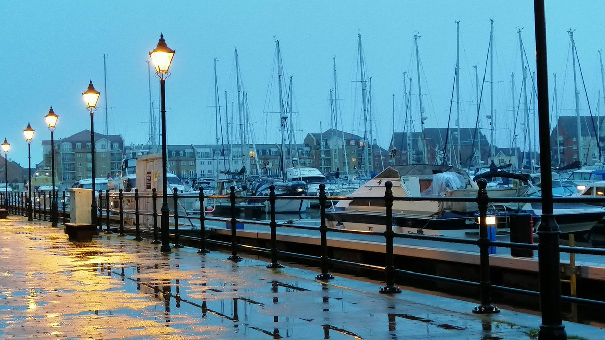 Bbc Weather Eastbourne