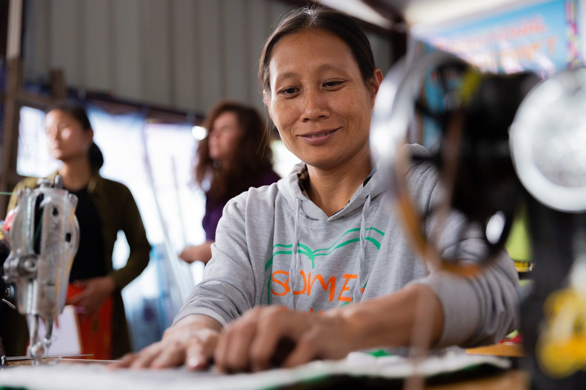 8 out of 10 enterprises in the Philippines recognizes the positive impacts of gender diversity in the workplace, including better productivity, profitability and creativity.   Read @ILO report here: