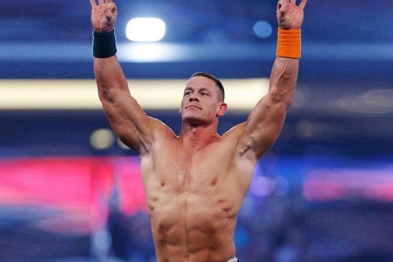 John Cena Fans On Twitter The Champ Https T Co Juj951at4u Twitter