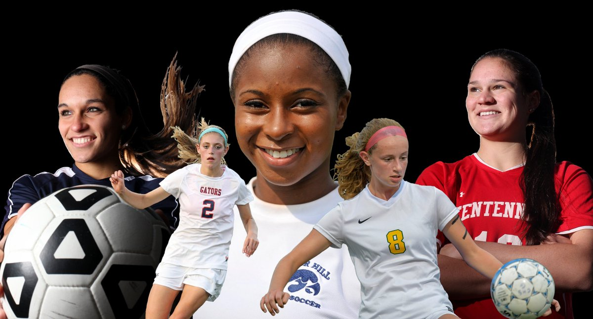 HOCO GIRLS SOCCER ALL-DECADE: Our retrospective series returns, looking back at the top Howard County girls soccer players and teams from between 2010-2019. See the entire package, including school-by-school selections, HERE: https://bit.ly/3plIvKO