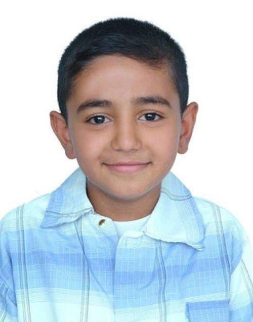 Ali Kinani was 9 years old when he was shot in the head by Blackwater guards on September 16, 2007 while riding in his father's car  in Baghdad Iraq. Donald Trump just pardoned his killers.