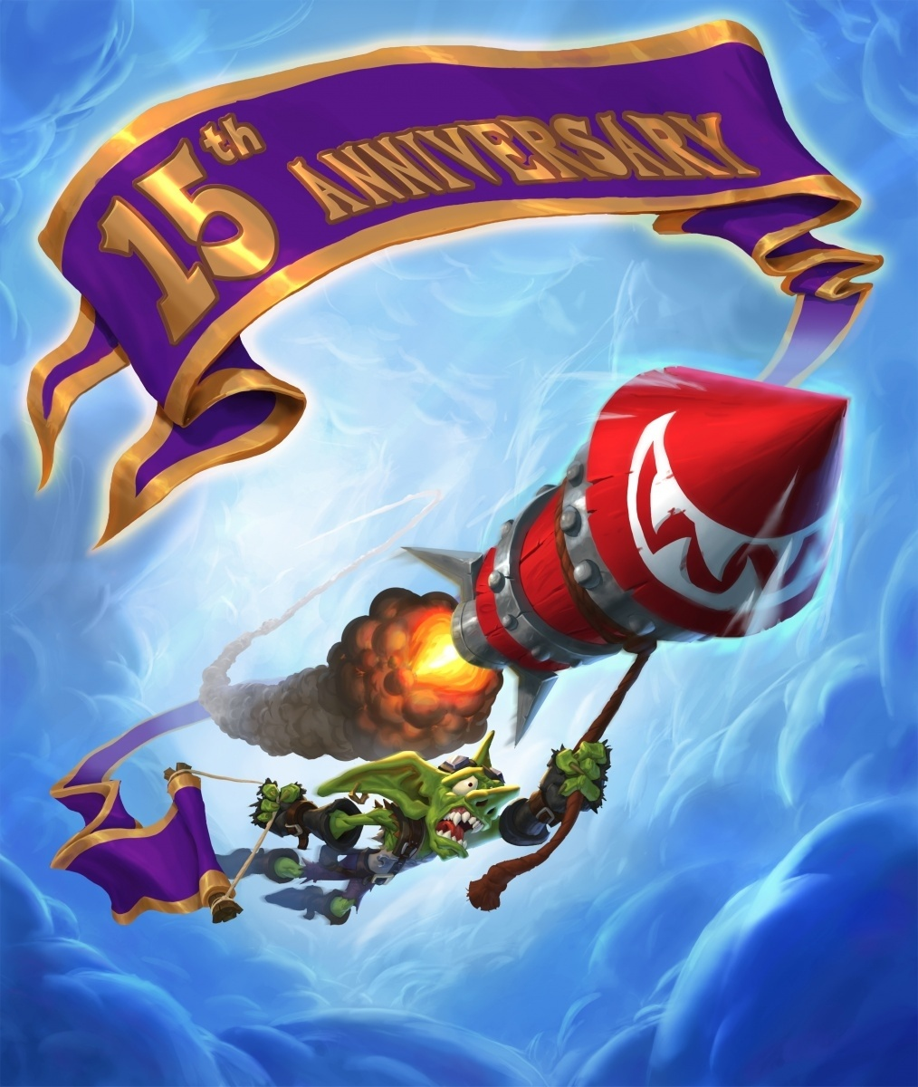 We're feeling festive this holiday season so we have a special limited merch drop celebrating Wowhead's 15th anniversary as well as new collectible enamel pins by @tsepish!  https://t.co/ftvIy4oNUS https://t.co/iOwl8lLGhT